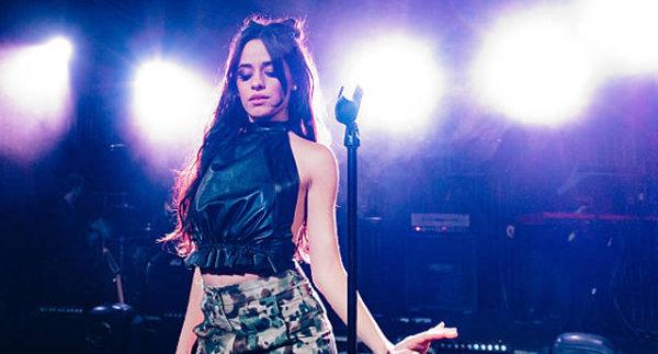 None - Win Camila Cabello Tickets
