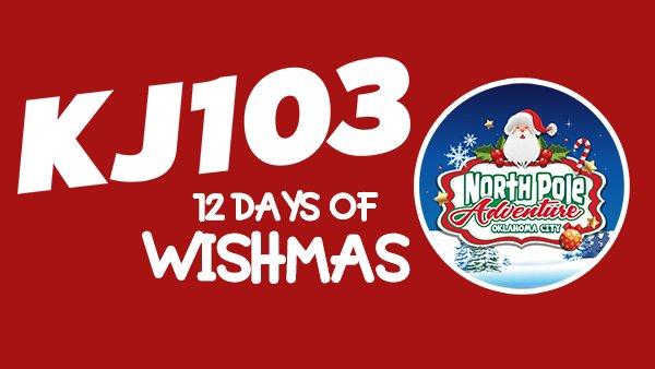 None - 12 Days of Wishmas