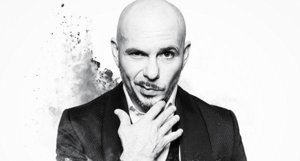 None - Win Pitbull Tickets