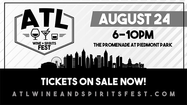 None - Win tickets to ATL WINE + SPIRITS FEST