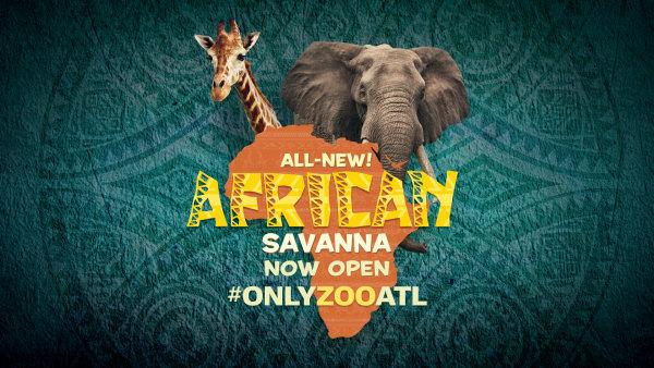 None - Win tickets to the Atlanta Zoo!
