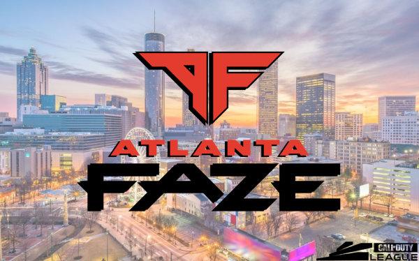 None - Atlanta Faze Giveaway!