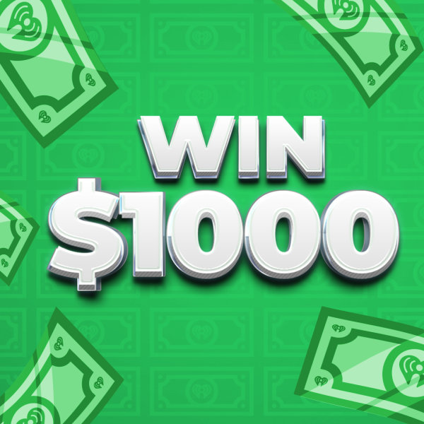 None - Win A $1000 An Hour Workday Payday