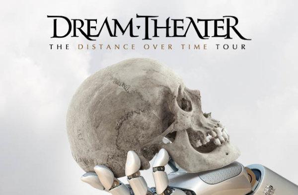 None - Dream Theater at Hard Rock Live Contest!