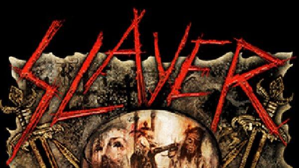 None - Slayer at MidFlorida Amphitheater