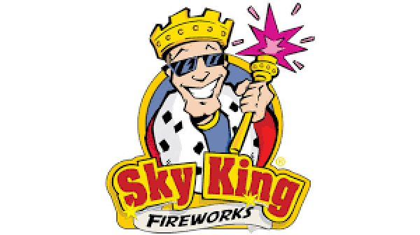 None - Win a $50 Gift Card to Sky King Fireworks!