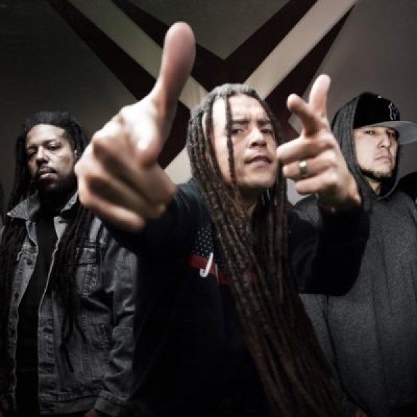 None - Win a Pair of Tickets to Nonpoint!
