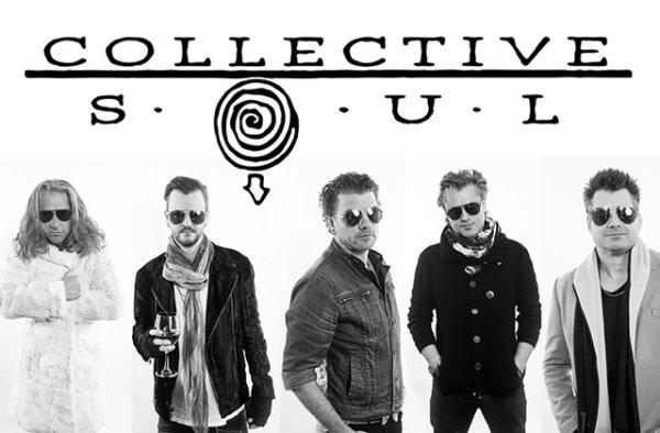 None - WJRR Presents Collective Soul