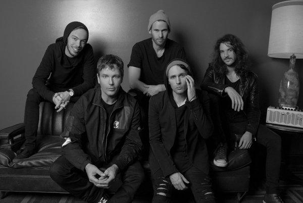 None - Third Eye Blind at Hard Rock Live on November 16th!