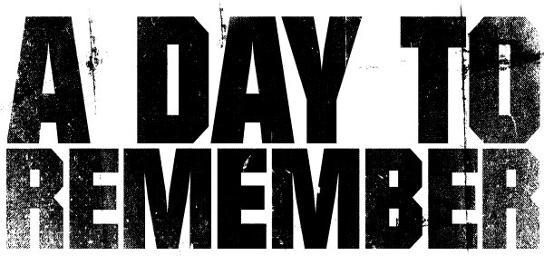 None - Enter for a chance to win a pair of tickets to see A day to Remember-Homecoming at House of Blues