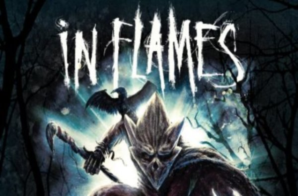 None - Enter for a chance to win a pair of tickets to see In Flames at Hard Rock Live!
