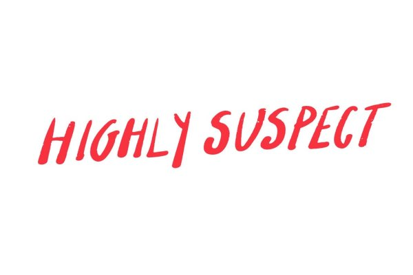 None - Enter for a chance to win a pair of tickets to see Highly Suspect at House of Blues!