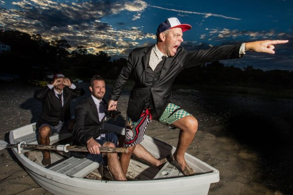 None - 4 tickets to see Badfish: A Tribute to Sublime at House of Blues!
