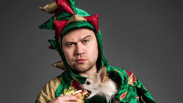 None - VIP Package for Piff the Magic Dragon