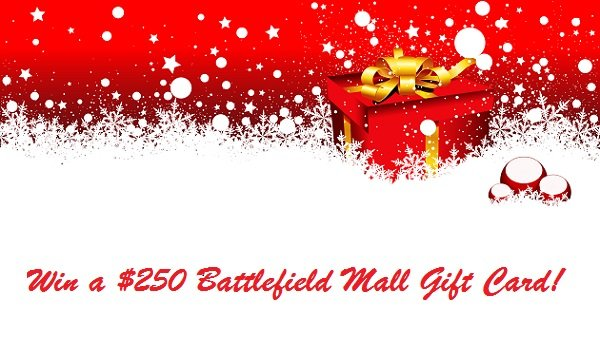 None - Battlefield Mall Gift Card Giveaway