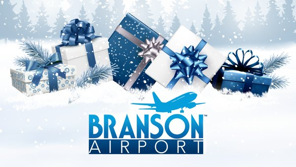 None - The Gift of Travel from Branson Airport
