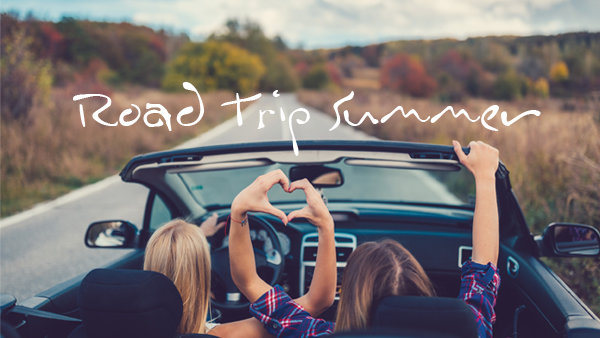 None - Road Trip Summer--Kansas City