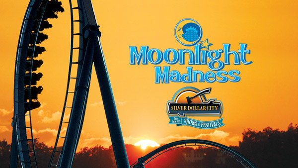 None - Moonlight Madness at Silver Dollar City