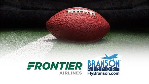 None - Frontier Football Flyaway