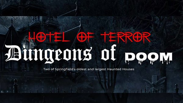 None - Hotel of Terror and Dungeons of Doom