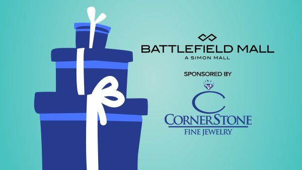 None - $1000 Battlefield Mall Gift Card