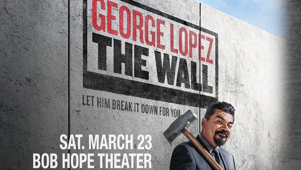 None - George Lopez LIVE!