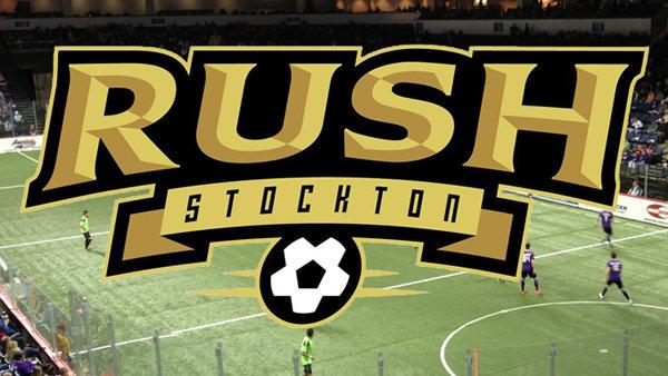 None - Stockton Rush In Stockton!