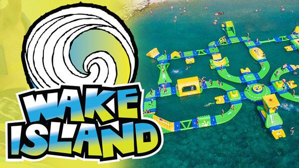 None - Wake Island Waterpark