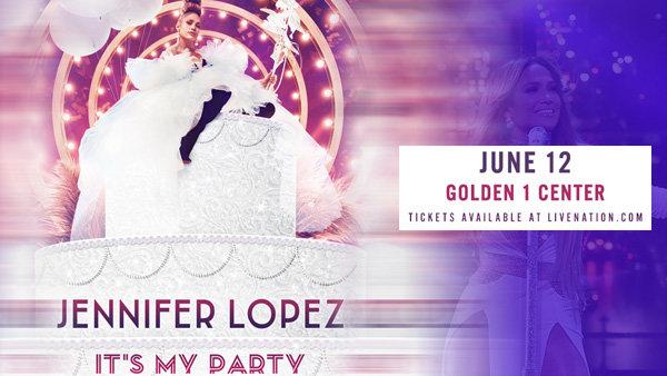 None - Jennifer Lopez LIVE