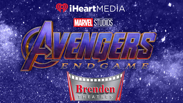 None - Avengers: End Game Ticket Giveaway