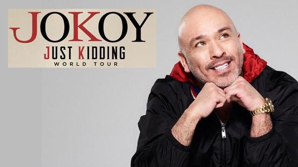 None - Jo Koy LIVE