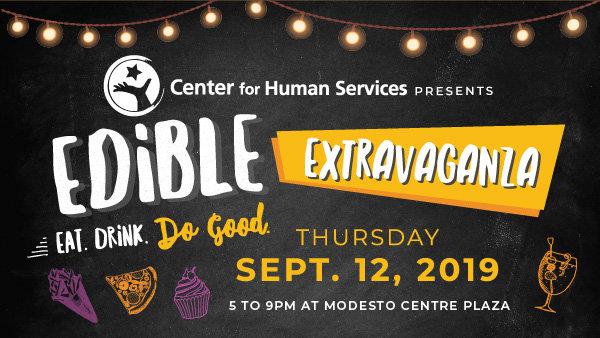 None - Edible Extravaganza 2019!