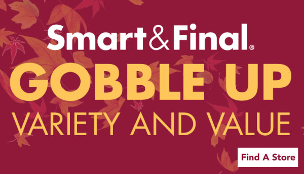 None - Win A $50 Gift Card From Smart & Final!