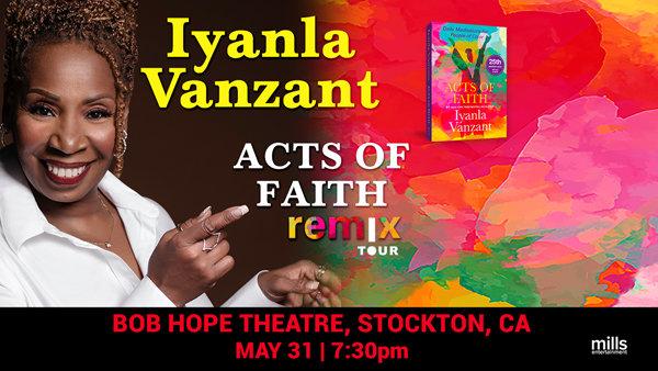 None - Iyanla Vanzant LIVE