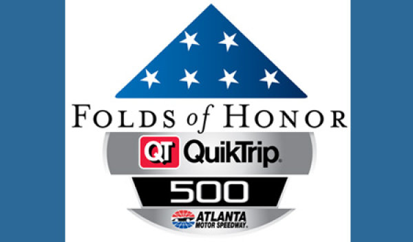 None - Win Weekend Passes to the Folds Of Honor QuikTrip 500!