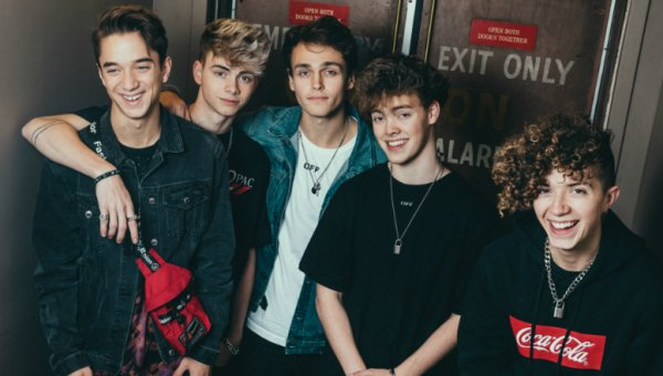 None - WIN Why Don't We @ DeVos Place Tickets!
