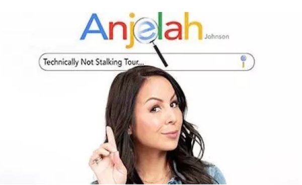 None - WIN Anjelah Johnson @ DeVos Performance Hall Tickets!