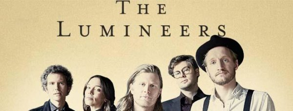 None - Win Tickets to The Lumineers @ Van Andel Arena