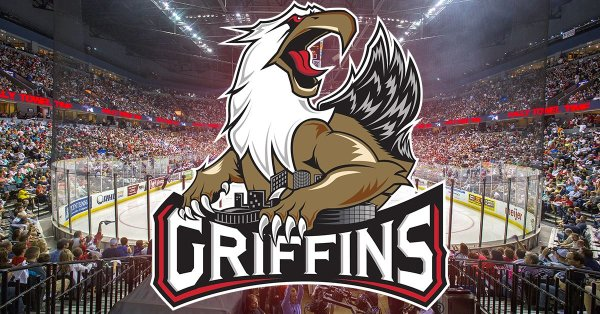 None - Get Signed Up To Win Grand Rapids Griffins Tickets!