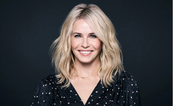 None - Win Chelsea Handler Tickets! - 9PM SHOW