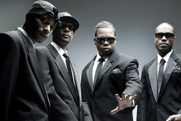 None - Win Bone Thugs-N-Harmony Tickets @ 20 Monroe Live!