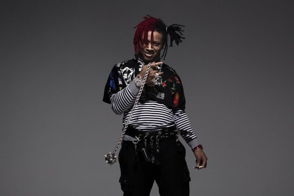 None - Win Trippie Redd: Love Me More Tour Tickets