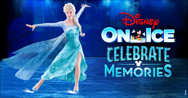 image for Win a 4-Pack of Disney On Ice Tickets!