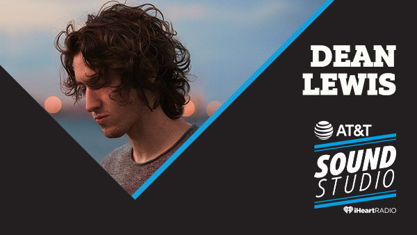 None -      Win Passes to Dean Lewis in the AT&T Sound Studio!