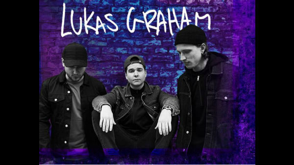 None -     Win Tickets to Lukas Graham