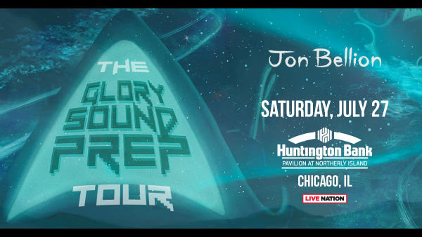 None -   Win Tickets To Jon Bellion: The Glory Sound Prep Tour
