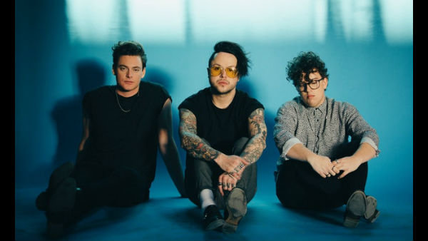 None -        Win Tickets To OTW Presents: lovelytheband - the finding it hard to smile tour
