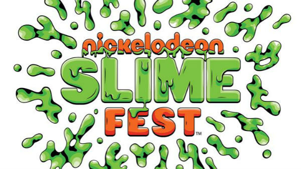 None -                   Win Tickets to Nickelodeon Slimefest 2019