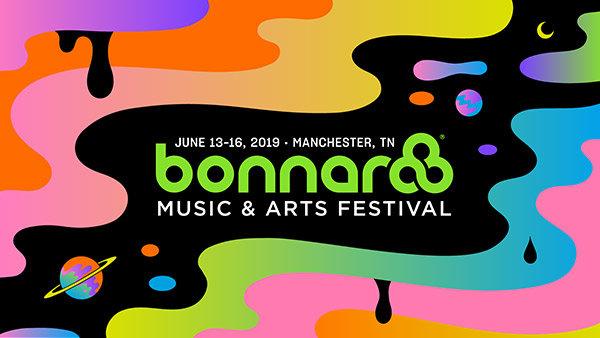 None -                     Win VIP Tickets to Bonnaroo!