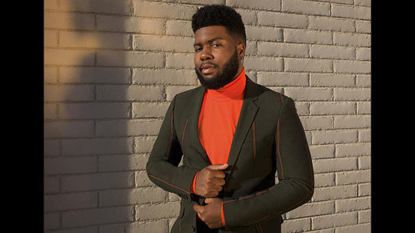 None -                    Win Tickets to Khalid Free Spirit World Tour